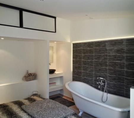Du sol au plafond : isolation de salle de bain à Lescure-d'Albigeois