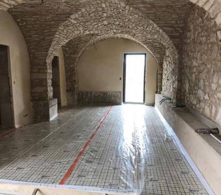 Du sol au plafond : isolation des sols à Lescure-d'Albigeois