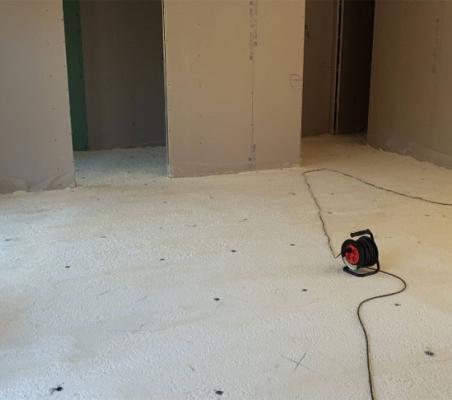Du sol au plafond : isolation de maison à Lescure-d'Albigeois